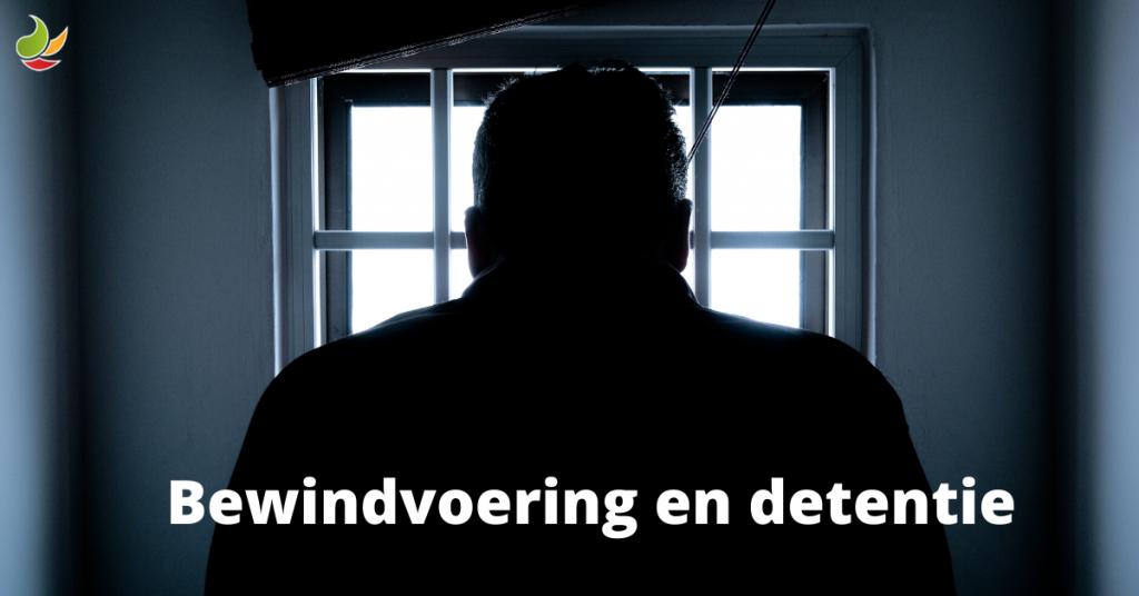 Bewindvoering en detentie