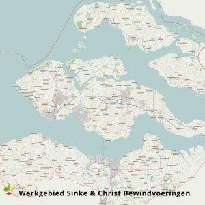 Bewindvoerder in Middelburg, Vlissingen, Goes, Zierikzee, Terneuzen, Zeeland